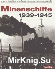 Minenschiffe 1939-1945