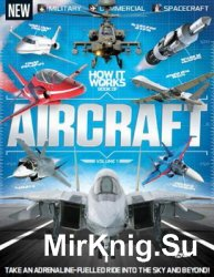 How It Works: Book of Aircraft. Volume 1