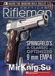 American Rifleman 2016-06