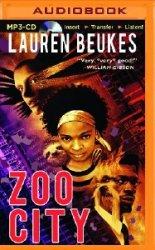 Zoo City  (Аудиокнига)