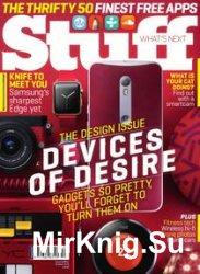 Stuff (UK) № 10, 2015