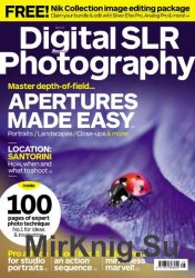 Digital SLR Photography June 2016