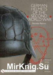 German Helmets of the Second World War Vol.1