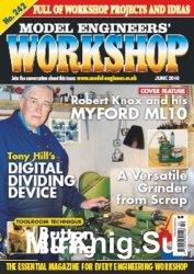 Model Engineers Workshop 2016-06