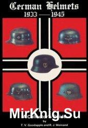 German Helmets 1933-1945 Vol.I: A Collector's Guide
