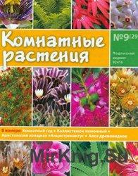 Комнатные растения № 9 (29)