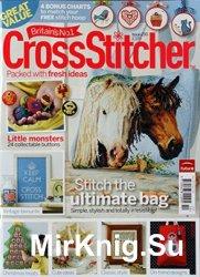 Cross Stitcher № 230, 2010