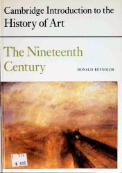 The Nineteenth Century (Cambridge Introduction to the History of Art)