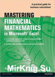 Mastering Financial Mathematics in Microsoft Excel
