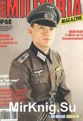 Armes Militaria Magazine №68