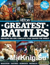 Greatest Battles (All About History)