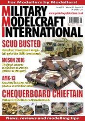 Military Modelcraft International 2016-06
