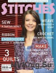 Stitches - Issue 50 2016