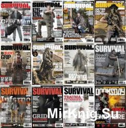 American Survival Guide - №1-12 2015 + bonus