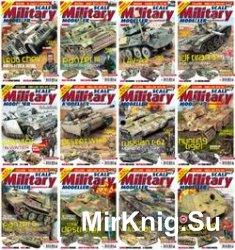Scale Military Modeller International (January - December 2015)