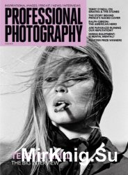 Professional Photography June 2016