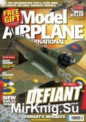 Model Airplane International Issue 131 June 2016