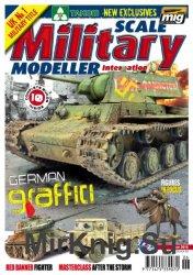 Scale Military Modeller International June 2016