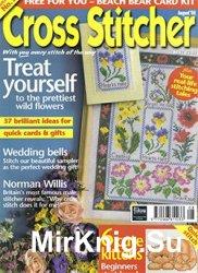 Cross Stitcher № 72, 1998