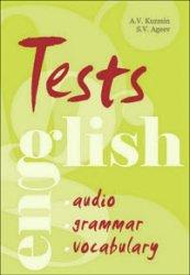 Тесты по английскому языку. Грамматика. Лексика. Аудирование