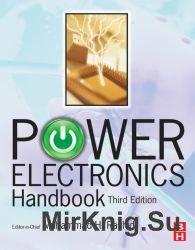 Power Electronics Handbook, 3-d edition