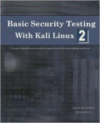 Hacking With Kali Ebook