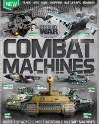 Combat Machines vol. 1
