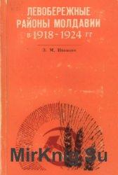 Левобережные районы Молдавии в 1918—1924 гг.
