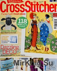 Cross Stitcher № 221, 2010