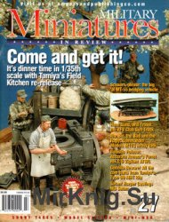 Military Miniatures in Review №27