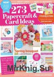 Craft Stash series: 273 Papercraft & Card Ideas 2015