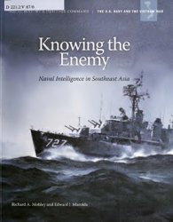 Knowing the Enemy: Naval Intelligence in Southeast Asia