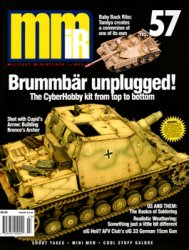 Military Miniatures in Review №57