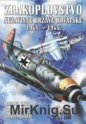 Zrakoplovstvo Nezavisne Drzave Hrvatske 1941-1945