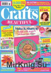 Crafts Beautiful – August 2016