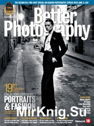 Better Photography July 2016