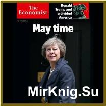 The Economist in Audio - 16 July 2016