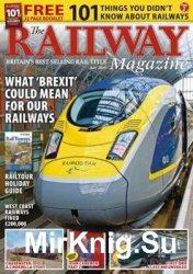 The Railway Magazine 2016-07