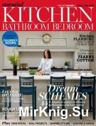 Essential Kitchen Bathroom Bedroom - August 2016