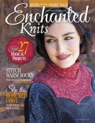 Interweave Knits Special Issue - Enchanted Knits 2014