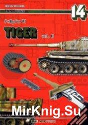 PzKpfw.VI Tiger Vol.II (TankPower №14)