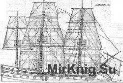 Чертежи линейного корабля