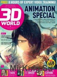 3D World September 2016