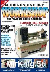 Model Engineers Workshop №150