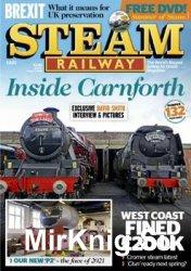 Steam Railway 2016-07/08 (456)