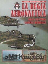 La Regia aeronautica nella seconda guerra mondiale