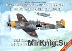 The Croatian Air Force in the Second World War