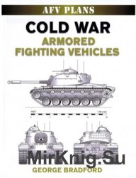 Cold War Armored Fighting Vehicles (AFV Plans)