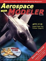 Aerospace Modeler 2005 Special Issue