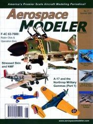 Aerospace Modeler Summer 2007 (№7)